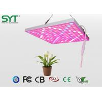 China High Power Vegetable Led Grow Lights , Hydroponics Led Grow Lights For Plant Growth on sale