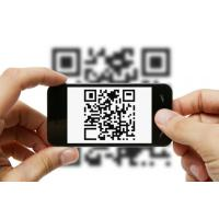 Buy cheap Easy Scan Audio Tour Guide Equipment T1 Qr Code Scanner Multiple Forms Presentation product