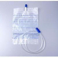 Buy cheap Disposable urine collector urine bag product