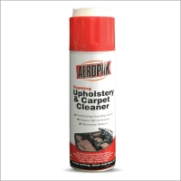 Buy cheap UV Protection TUV 500ml Tinplate can Foam Cleaner Spray product