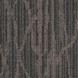 Commercial Modular Carpet Tiles / Square Pattern Carpet For Meeting Room