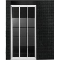Buy cheap Fashion aluminium profile shower screen glass shower doors bath shower from wholesalers