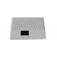 Buy cheap washable computer keyboard With 89 Keys Medical Grade Keypads touchpad Industrial Keyboard product