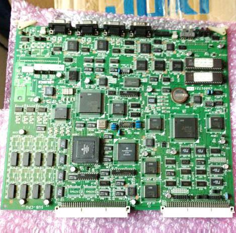 Quality E86017210A0 SUB CPU ASM for sale