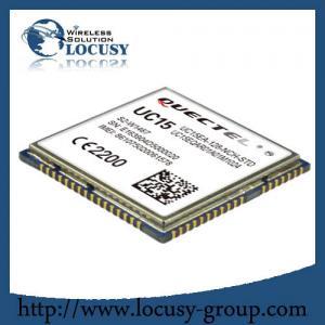 Buy cheap Quectel wireless Module UMTS/HSDPA UC15 from wholesalers