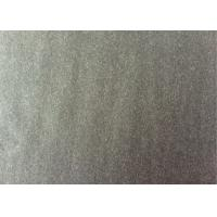 60wool40other charcoal  Color plainlow weight   Melton Wool Fabric