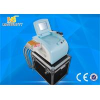 Buy cheap 200mv diode laser liposuction equipment 8 paddles cavitation rf vacuum machine product