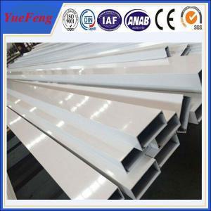 China aluminium tubular and aluminium slat entry gates , aluminium carpet profiles on sale