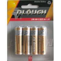 Buy cheap Battery, Dry Battery, LR6, AA from wholesalers