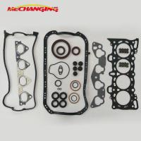Buy cheap D15Z1 D16A6 METAL full set for HONDA engine gasket 06110-P08-010 50115800 product