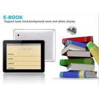 """Buy cheap Dual Core Android 4.1 Jelly Bean 9.7"""" Tablet PC 10 Point Capacitive Bluetooth product"""