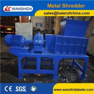 Buy cheap Scrap Metal Shredder product