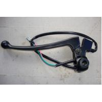 Buy cheap United Motor 2005 Motorcycle Adjustable Clutch Lever Sportster product