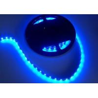 60led/m 335 side lighting nonwaterproof led strip in black PCB