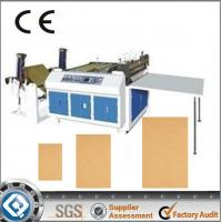 Buy cheap 100 Times Customizatied A4 Size Paper Cutting Machine product