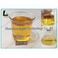 Yellowish Oily Liquid Muscle Growth Powder Equipoise Boldenone Undecylenate