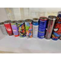 China plastic paint bucket/pail heat transfer printing film with colourful design on sale