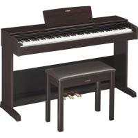 Buy cheap Yamaha Arius YDP-103R - Digital Piano with Bench (Dark Rosewood) 88 Keys,Graded Hammer Standard Action 64-Note Polyphony product