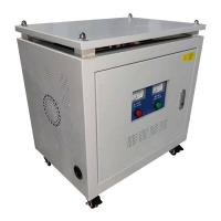 Buy cheap 30KVA Three Phase Voltage Transformer 380V To 220V Over Current Protection product