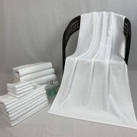 Buy cheap 80% Cotton Hotel Bathroom Towels product