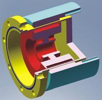 Buy cheap Magnetic Coupling-3 product