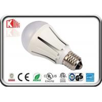 Buy cheap Warm White A19 Indoor LED Bulbs 7W with Aluminum , UL Approval product