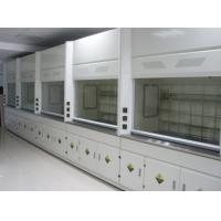 Buy cheap High Performance Laboratory Fume Hood Environmentally Efficient Low Flow product