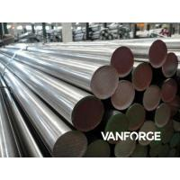 Buy cheap AISI 52100 Cold Drawn Hardened Alloy Steel Round Bar High Mechanical For Bearing product