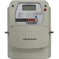 Buy cheap G1.6 / G 2.5 / G4 Lora Prepaid And Postpaid Gas Meter , CA768 Prepayment Gas Meter STS product