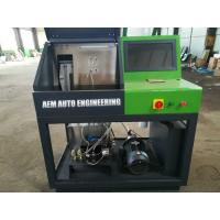 Buy cheap High Quality and Low Price Common Rail Injector Test Bench product