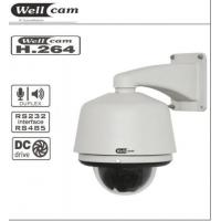 Buy cheap H.264 High Speed IP dome Camera product