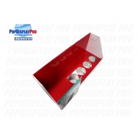 Buy cheap Store Advertising 4C Printed End Cap Shelving product