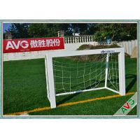 Buy cheap Football Training Products Inflatable Football Goal Mini Soccer Goal Posts from wholesalers