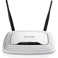 Buy cheap Firewall, QoS 802.11b ARP, UDP Home Wifi Router with multicast, UPnP for Desktop,  Home product
