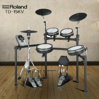 Buy cheap ROLAND TD15KV ELECTRONIC DRUM KIT product