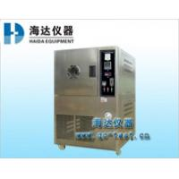 Buy cheap Air Ventilation Aging Test Chamber , Environmental Testing Lab for Polymer Materials product