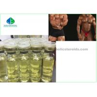 Buy cheap High Purity Nandrolone DECA Durabolin Steroid , DECA 300mg/Vila Yellow Oil Injectable Steroids For Muscle Mass product