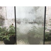 Buy cheap Building Insulated Glass Panels , Tempered Beveled Edge Glass 3.2 / 5 / 6 / 8 / 10 / 12 Mm Thickness product