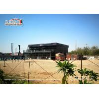 Buy cheap 20m Double Decker Conference Tent for Conference from wholesalers