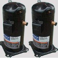 Buy cheap Dual Compressor Air Cooled Water Chiller for Extruder / Injection Molding product