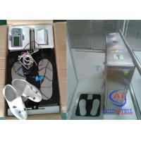 China Entrance Automatic Barrier Gate Access Control Systems For Static Electricity on sale