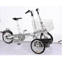 Buy cheap 3-wheels Baby Stroller product