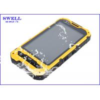 Buy cheap GPS A8 Rugged Waterproof Smartphone Shockproof Dustproof IP68 NFC product