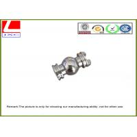 Medical Equipment Use High Precision Stainless Steel Machined Parts