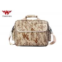 Buy cheap Water Resistant Multifunctional Tactical Day Pack / Military Tactical Briefcase from wholesalers