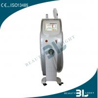 Buy cheap IPL Beauty Equipment Vertical Type Multifunctional IPL And RF Machine product