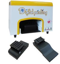 Buy cheap Paint Five Fingernails&Toenails Nail Printer (F-NT05) product