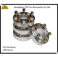 China 5 Holes Wheel Spacer Adapters PCD 114.3 Spacers 6061 T6 Aluminum on sale
