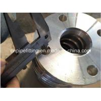 Buy cheap Aluminum 6061 T6 Forged Welding Neck Flange, Plate Flange, Aluminum 6061 T6 Flange product