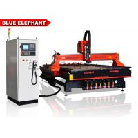 Buy cheap Taiwan SYNTEC (6MB) control system , linear atc machine acrylic/pvc/pcb/mdf engraving 2040 atc cnc router product